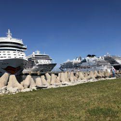four_ships_in_tallinn
