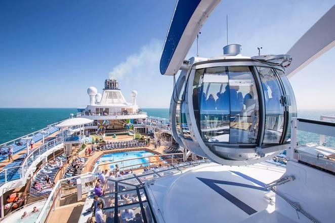 Royal Caribbean Cruises In Australia Insider Info A