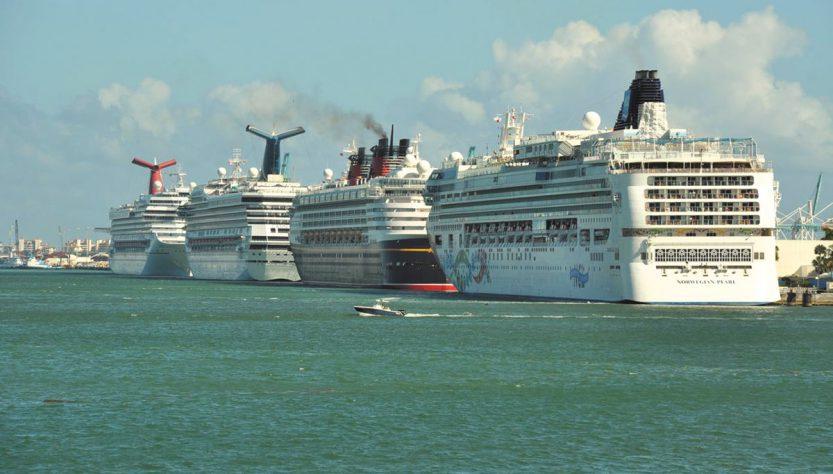 Miami-port