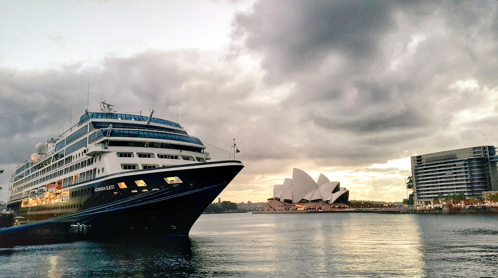 Azamara Club Cruises – what you need to know