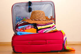Packing tips for Cruises – don't make these mistakes!