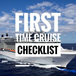 first_time_cruise_checklist